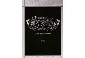 Bullet For My Valentine - The Poison: Live At Brixton - (DVD)