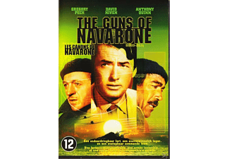 The Guns Of Navarone | DVD