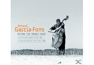 Renaud García-Fons - Beyond The Double Bass [CD]