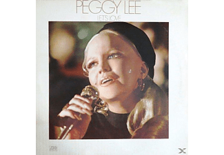 Peggy Lee - Let's Love [CD]