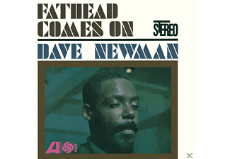 David Fathead Newman - Fathead Comes On [CD]