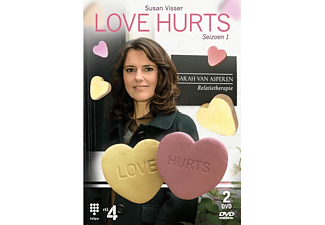 Love Hurts - Seizoen 1 | DVD