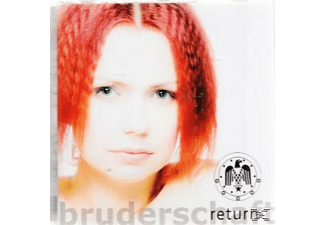 Bruderschaft - Return [CD]