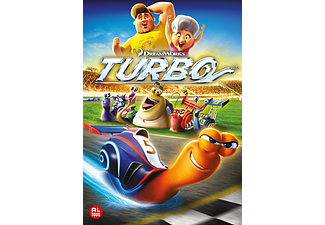 Turbo | DVD