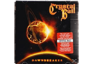 Crystal Ball - Dawnbreaker [CD]