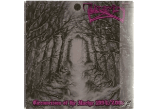 Jugdement Day - Circumcision Of The Martyr 1994-2000 [CD]