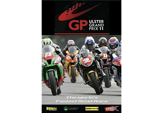 The Ulster Grand Prix 11 - (DVD)
