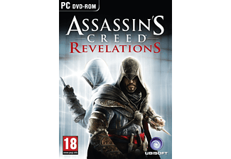 ARAL Assassins Creed Revelations PC