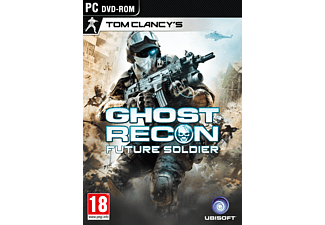 ARAL Ghost Recon Future Soldier PC