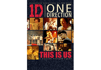 This Is US 3D | Blu-ray