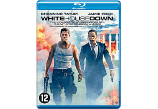 White House Down | Blu-ray
