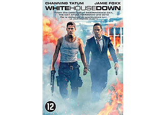 White House Down | DVD