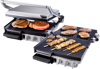 GASTROBACK Design Grill-Barbecue Advanced 42534