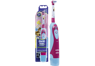 ORAL-B Stages Power cls