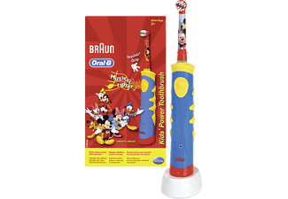 ORAL-B Oral-B AdvancePower Kids 950
