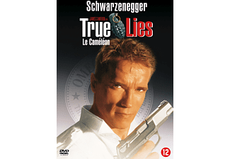 True Lies | DVD