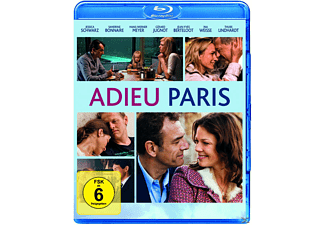 Adieu Paris [Blu-ray]