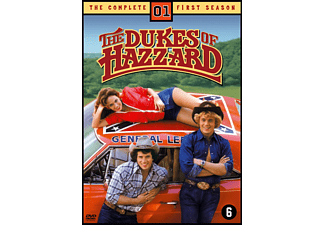 The Dukes of Hazzard - Seizoen 1 | DVD