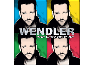 Michael Wendler - The Very Best Of [CD]