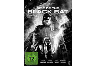 Rise of the Black Bat [DVD]