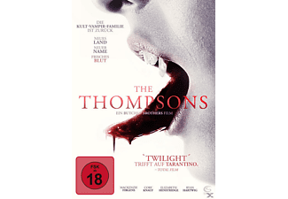 The Thompsons [DVD]