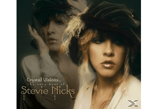 Stevie Nicks - Crystal Visions../Very Best Of [CD + DVD Video]