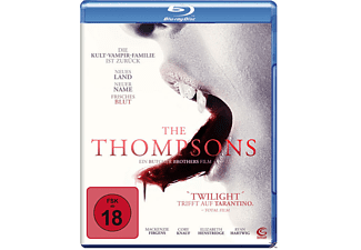 The Thompsons - (Blu-ray)