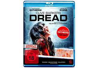 Dread - uncut Edition [Blu-ray]