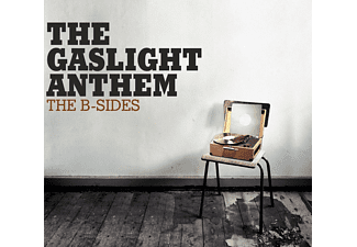 The Gaslight Anthem - The B-Sides [CD]