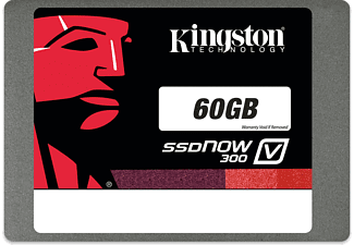 KINGSTON 60 GB SSDNow V300 SSD Sürücü SV300S37A/60G
