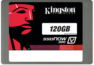 KINGSTON SSDNow V300 120GB 450MB-450MB/s Sata 3 SV300S37A/120G