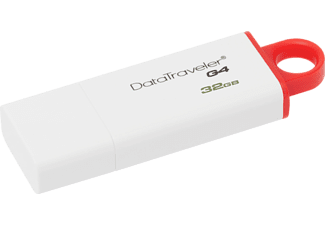 KINGSTON 32 GB DataTraveler G4 USB 3.0 USB Bellek DTIG4/32GB