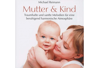 Michael Reimann - Mutter Und Kind - (CD)