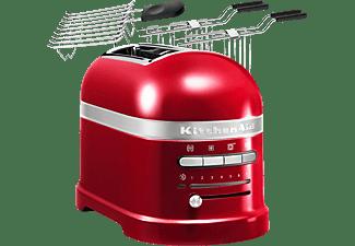 kitchen aid toaster artisan 2er liebesapfel rot br tchenaufsatz zange 5kmt2204eca toaster. Black Bedroom Furniture Sets. Home Design Ideas