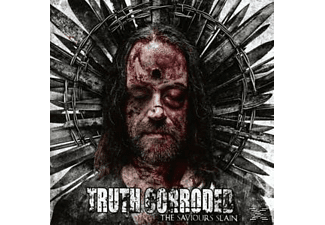 Truth Corroded, Various - The Saviours Slain [CD]