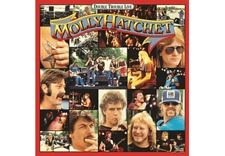 Molly Hatchet - Double Trouble [Vinyl]