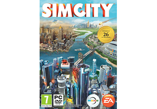 Sim City 5 PC