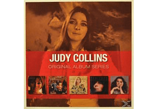 Judy Collins - Original Album Series - (CD)