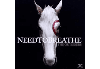 Needtobreathe - The Outsiders [CD]