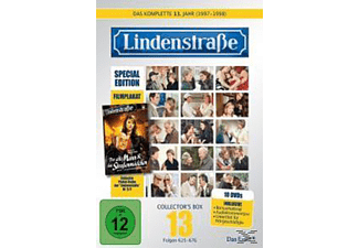 Lindenstraße - Box 13 Collector's Edition [DVD]