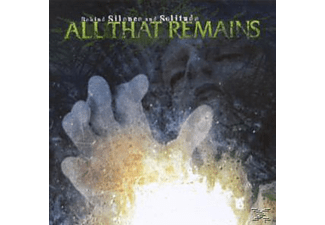 All That Remains - Behind Silence And Solitude - (CD)
