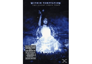 Within Temptation - The Silent Force Tour [DVD + CD]