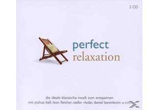 Various - Perfect Relaxation [CD]