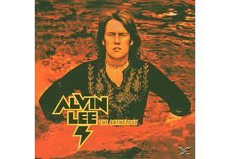 Alvin Lee - The Anthology [CD]