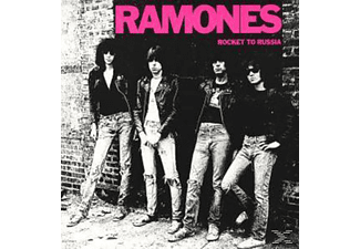 Ramones - Rocket To Russia [Vinyl]