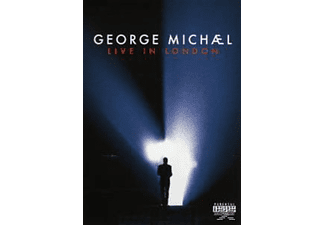 George Michael - Live In London [DVD]