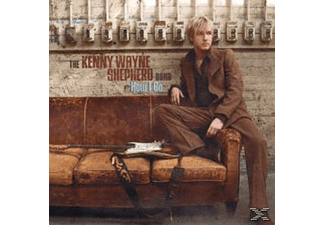 The Kenny Wayne Shepherd Band - How I Go - (CD)