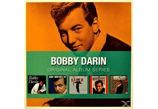Bobby Darin - Original Album Series - (CD)