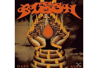 Bison B.C. - Dark Ages [CD]