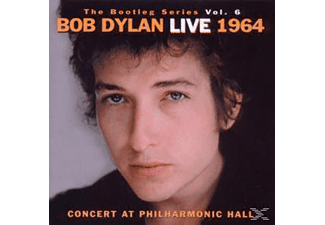 Bob Dylan - The Bootleg Series Vol.6: Live 1964 [CD]